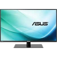 "Refurbished - ASUS VA32AQ 31.5"" Monitor WQHD 1440p 5ms IPS DP HDMI inputs Eye Care w/ speakers"
