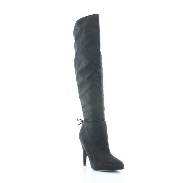 Nina Keely Women's Boots Black