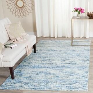 Safavieh Handmade Himalaya Caitlyn Modern Wool Rug