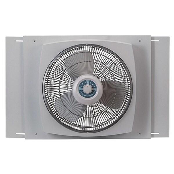 Shop Lasko Products W16900 16 Inch Window Fan With E Z