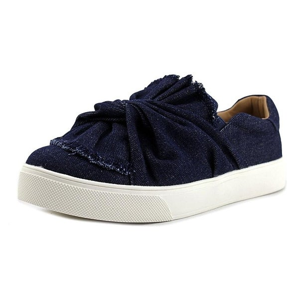 Aldo Womens cadassa2 Fabric Low Top Slip On Fashion Sneakers