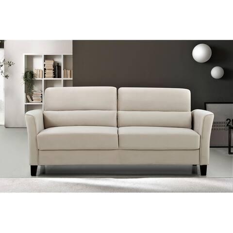 Mcguinness Velvet Sofa