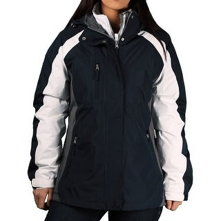 Dunbrooke Ladies 3-In-1 System Parka