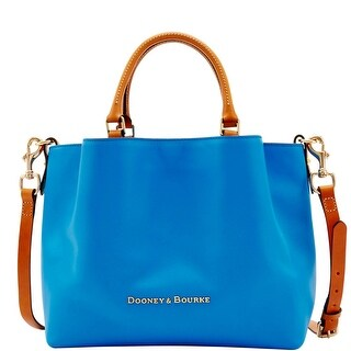 Dooney & Bourke City Barlow (Introduced by Dooney & Bourke at $348 in Apr 2016)