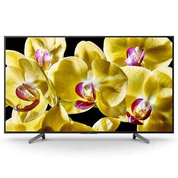 "Sony XBR-49X800G 49"" 4K HDR Ultra HD Smart TV - Black"