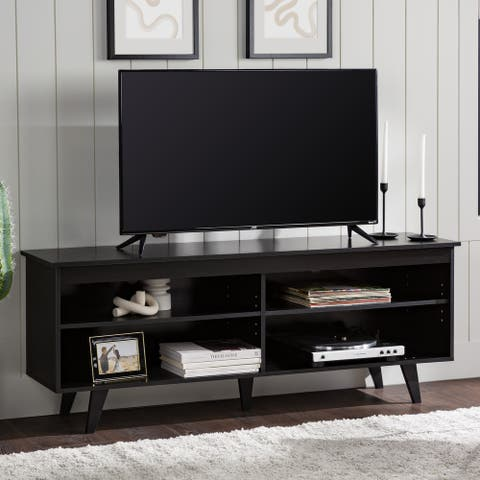 Carson Carrington Kerteminde 58-inch Modern TV Console
