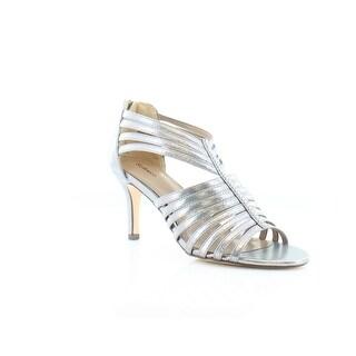 Style & Co. Shaynaa Women's Heels Pewter