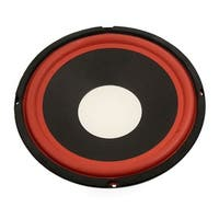 210DB 10 Inches Dia Vehicle Car Metal Magnetic Audio Speaker