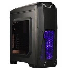 Rosewill Case NAUTILUS 200B 2xUSB 3.0 ATX Gaming Mid Tower Computer Case Retail