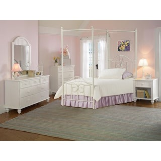 Taylor & Olive Hopkins Canopy Bed Set