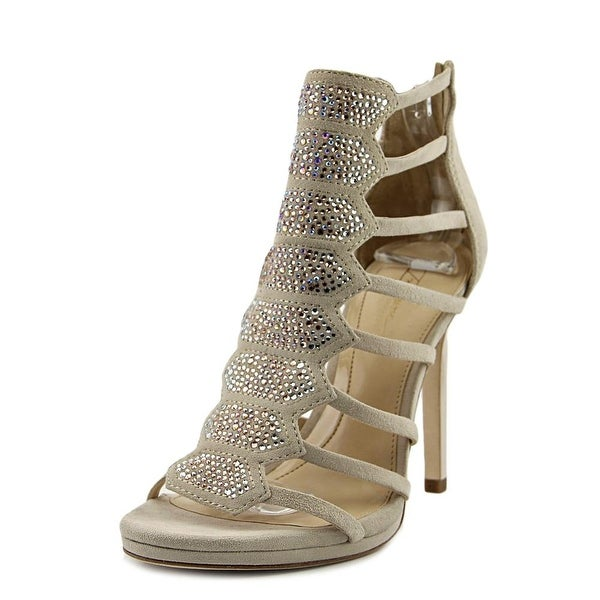 Imagine Vince Camuto Gavin Lt Sand Sandals