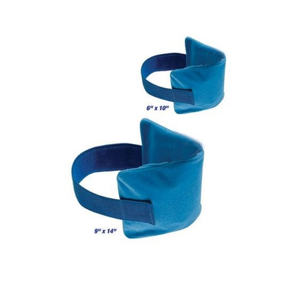 Kaz Inc 2 Pk Hot/Cold Compress Accessories