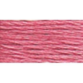 Medium Rose - Pearl Cotton Ball Size 8 87yd