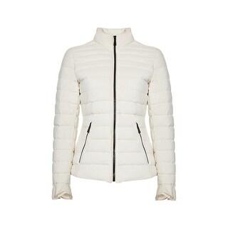 T. Tahari Puffer Jacket