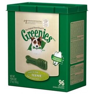 Feline Greenies 10071444 Canine Dental Chews, 27 Oz