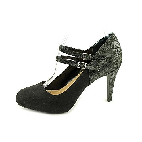Style & Co Payslee Synthetic Heels