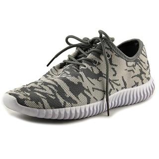 Dirty Laundry Hyphen Women Beige Tennis Shoes