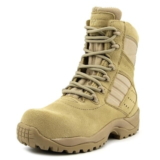 Tactical Research Research Guardian CT W Round Toe Leather Hunting Boot