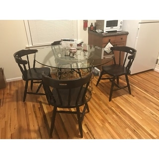 Colonial Dining Chairs (Set Of 2)