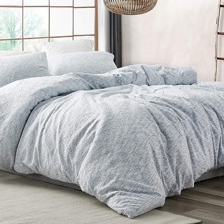 Link to Saltwater Navy - Jacquard Oversized Duvet Cover Similar Items in Duvet Covers & Sets