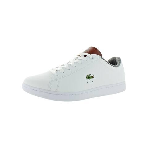 magasin en ligne 374a6 46e1e Lacoste Men's Shoes | Find Great Shoes Deals Shopping at ...