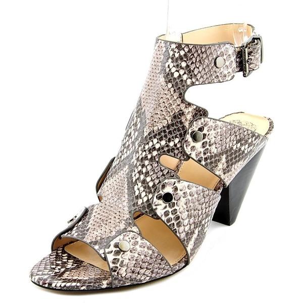 Vince Camuto Ekerd Women Open Toe Leather Sandals
