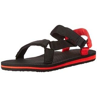 Teva Boys Casual Sport Sandals - 4 medium (d)