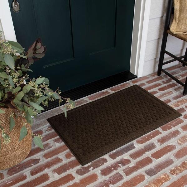 Mohawk Home Impressions Dots Door Mat. Opens flyout.
