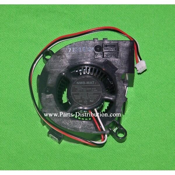 NMB-MAT Intake Lamp Blower Fan: BM5020-04W-B49