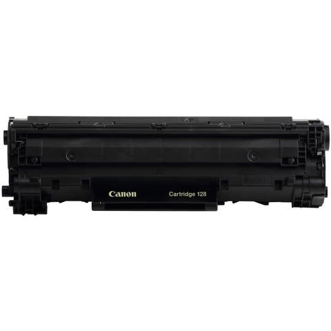 Canon usa 3500b001 canon cartridge 128 black toner - for canon imageclass mf4450, mf4570dn, d530, d