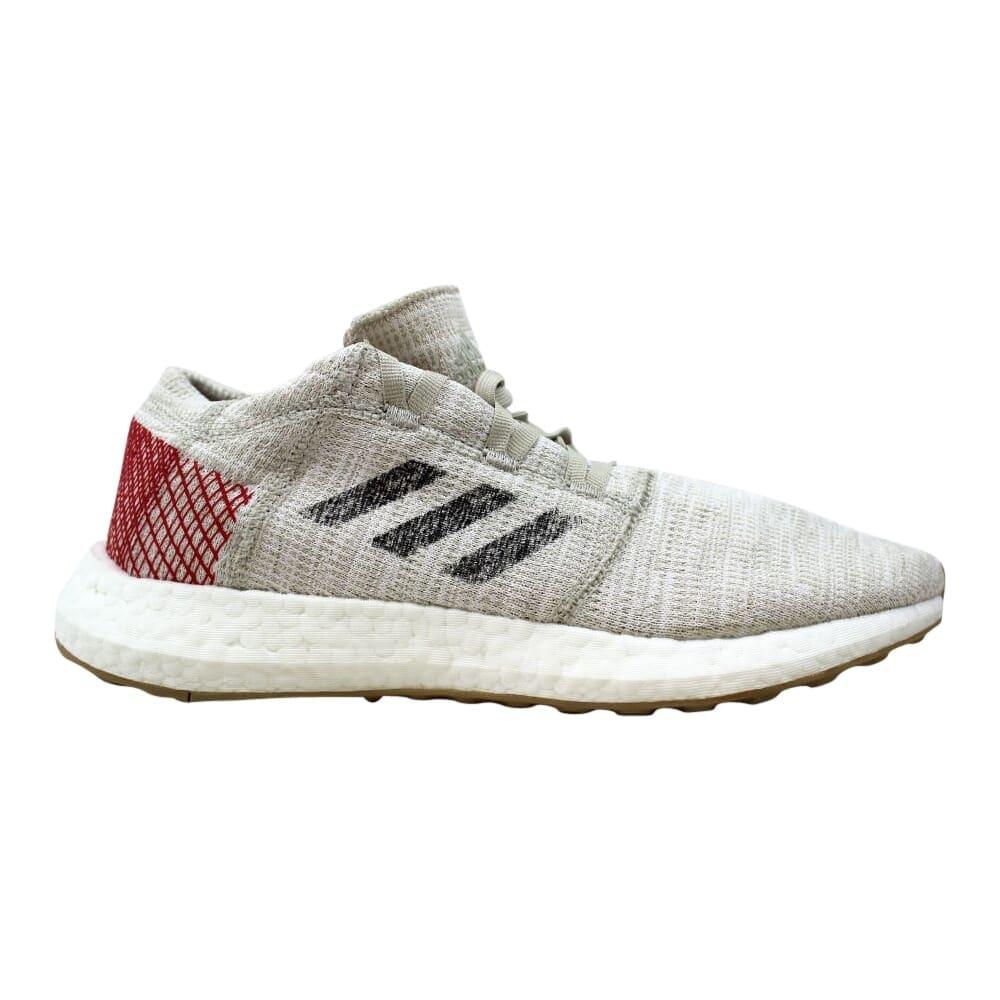 Adidas Pureboost GO Clear Brown/Carbon