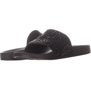 INC International Concepts Womens Peymin2 Open Toe Beach Slide Sandals