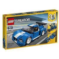 LEGO(R) Creator Turbo Track Racer (31070)