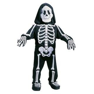 Fun World Totally Skelebones Toddler Costume
