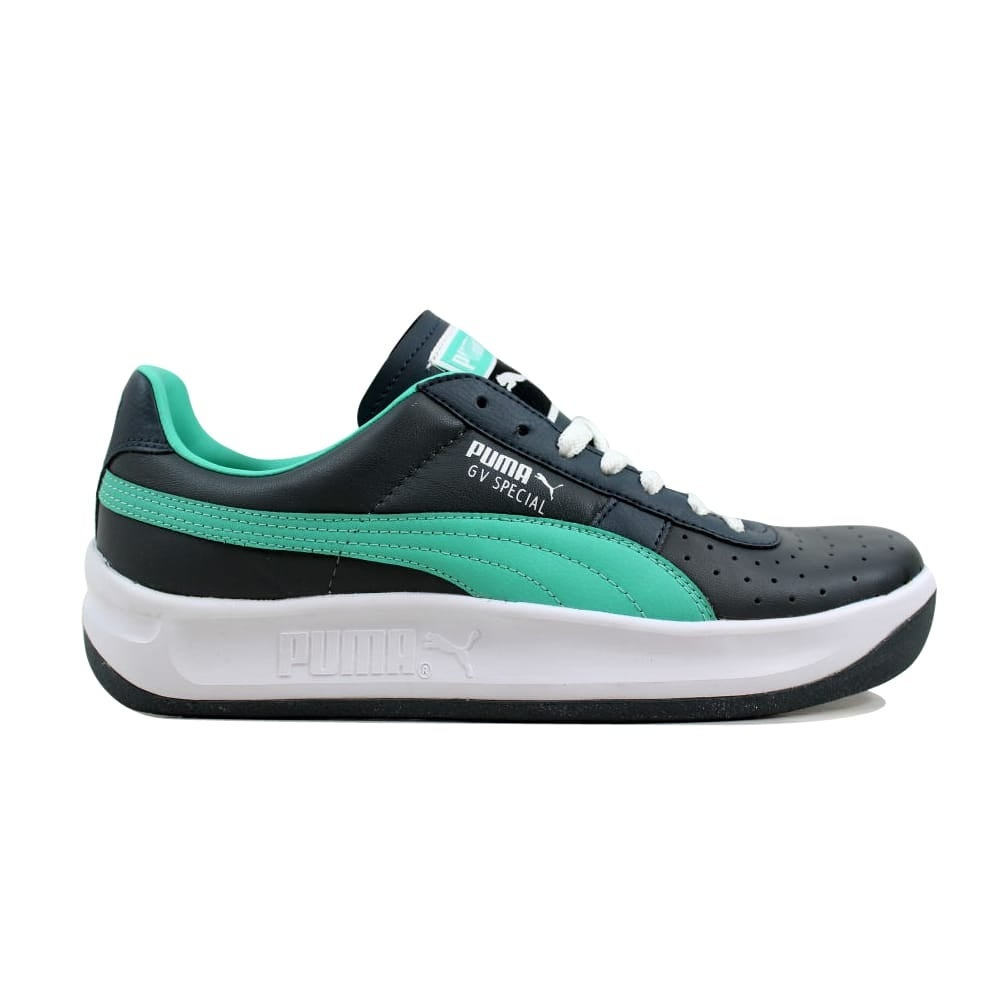 online store 8c24f d8e47 Puma Men's GV Special Turbulence/Electric Green 343569 71 Size 7