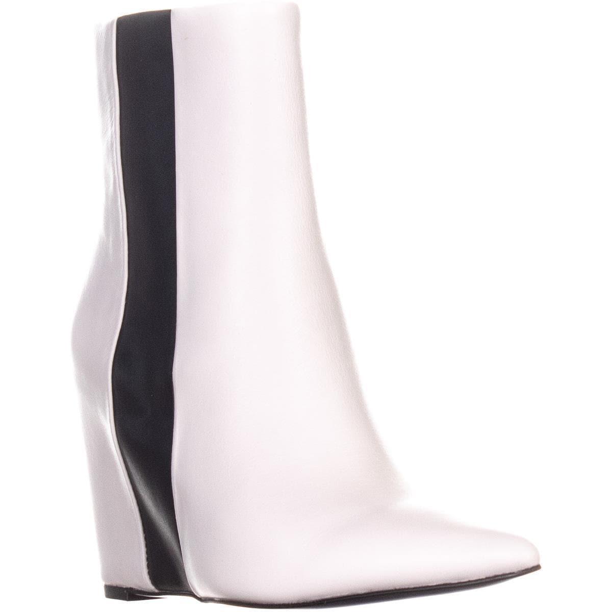 dd620cd0830 Buy Calvin Klein Women s Boots Online at Overstock