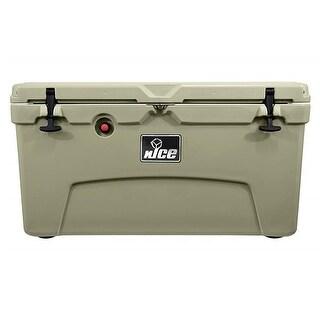 Nice CKR-511866 75 qt. Beige Cooler