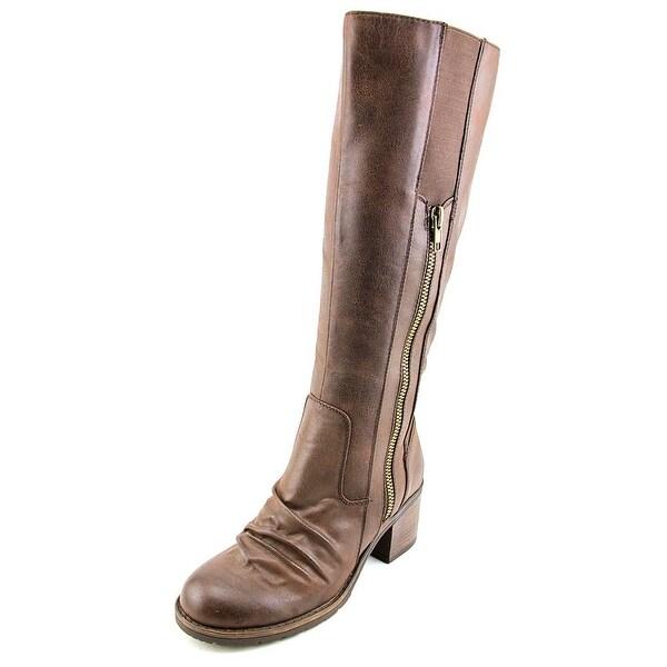 Baretraps Dallia Women Dark Brown Boots