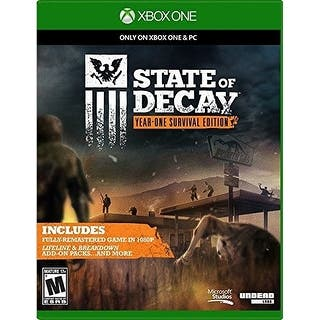 Microsoft Xbox 4Xz-00006 State Of Decay Replen Xone|https://ak1.ostkcdn.com/images/products/is/images/direct/7f47fcf4b28655bcca68f07d09e2c57a122b2e0b/Microsoft-Xbox-4Xz-00006-State-Of-Decay-Replen-Xone.jpg?impolicy=medium