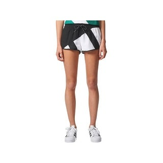 adidas Originals Womens EQT Shorts Fitness Training