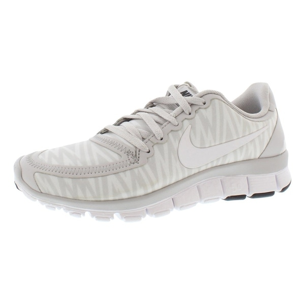 Nike NEW White Shoes Size 12M Free 5.0 V4 Athletic Sneaker