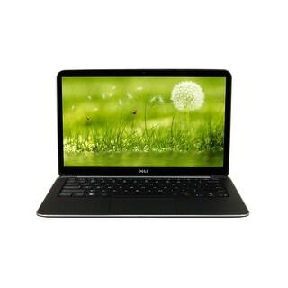 "Dell XPS 13 9333 Core i5-4210U 1.7GHz 8GB RAM 128GB SSD 13.3"" FHD Touchscreen Win 10 Pro Laptop (Refurbished)"