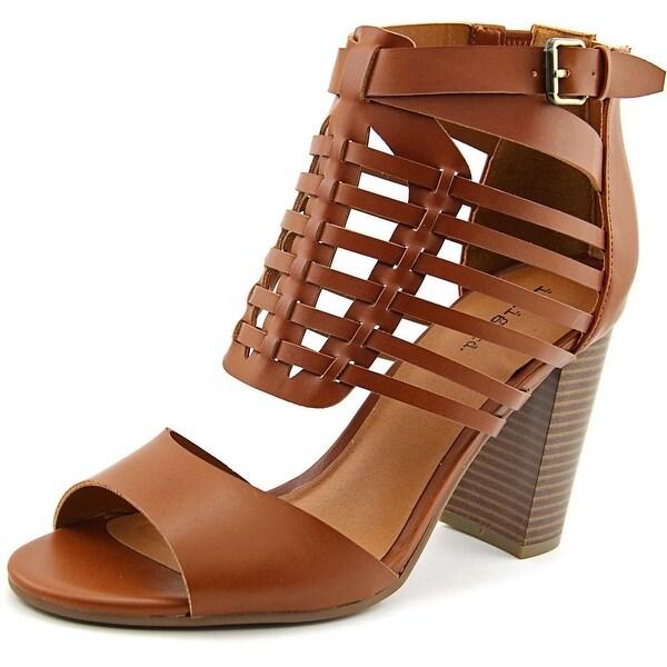 Indigo Rd. Berry Women Medium Brown Sandals