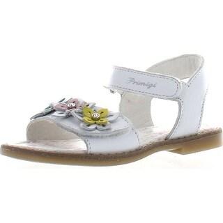 Primigi Girls Ginessa Designer Fashion Sandals