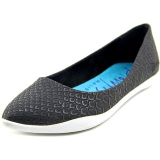 Blowfish Click Women  Pointed Toe Synthetic  Flats