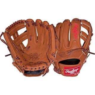 "Rawlings Heart of the Hide Single Post 11.5"" Baseball Glove"
