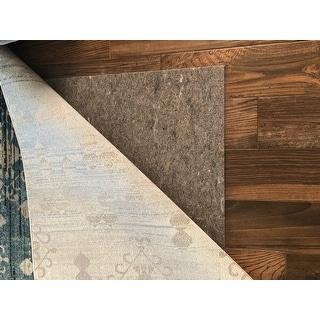 CushGrip 1/8-inch Thick Non-Slip Felt & Rubber Rug Pad