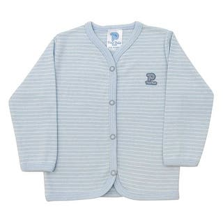 Baby Cardigan Unisex Infant Striped Sweater Pulla Bulla Sizes 0-18 Months|https://ak1.ostkcdn.com/images/products/is/images/direct/7f57a87613b0d6a6d2f43f2438f983374b4b7d06/Pulla-Bulla-Baby-stripe-button-up-cardigan-ages-0-18-Months-.jpg?impolicy=medium