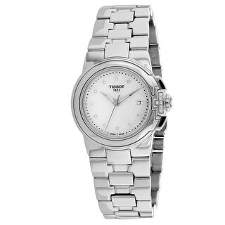 Tissot Women's T-Sport T0802106111600 Mother of Pearl Dial watch