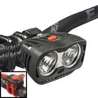 NiteRider Pro 2800 Enduro Remote LED Bicycle Headlight - 6802